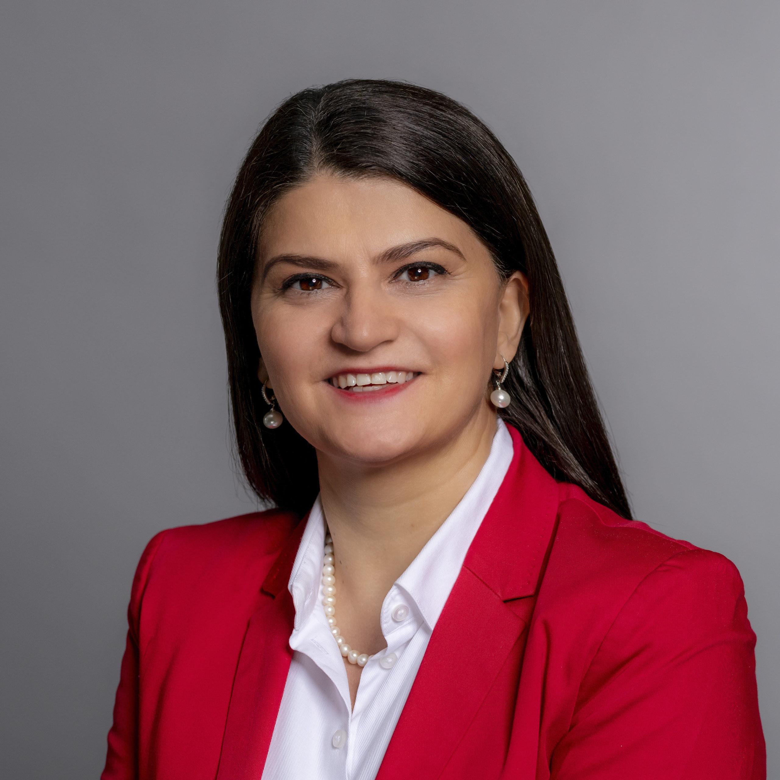 Dr. Petruta Tatulescu